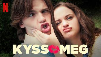 Kyss meg (2018)
