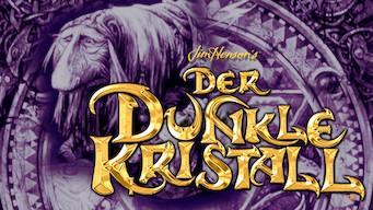 Der dunkle Kristall (1982)