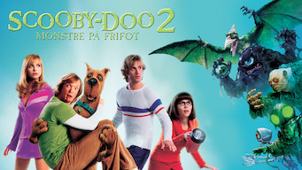 Scooby-Doo 2 - Monstre på frifot (2004)