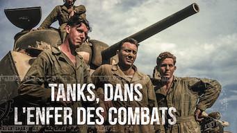 Tanks, dans l'enfer des combats (2017)