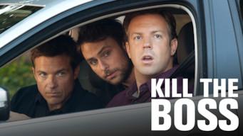 Kill the Boss (2011)