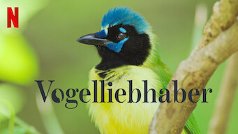Vogelliebhaber (2019)