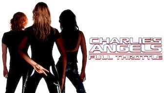 Charlie's Angels: Full Throttle (2003)