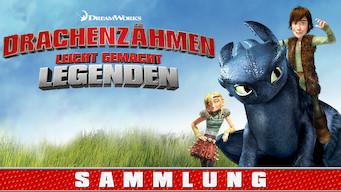 DreamWorks Drachenzähmen leicht gemacht – Legenden (2011)