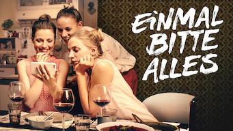Einmal bitte alles (2017)