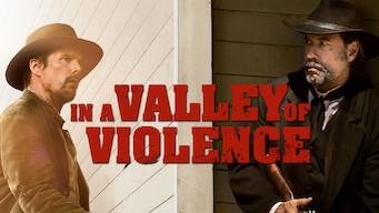 La vallée du sang (2016)