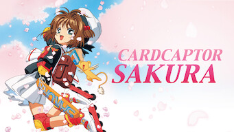 Card Captor Sakura (1999)
