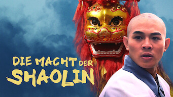 Die Macht der Shaolin (1986)