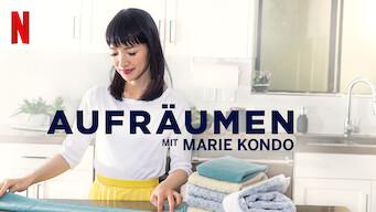 Aufräumen mit Marie Kondo (2019)