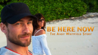 Be Here Now (2015)