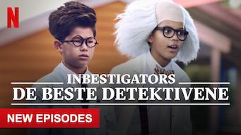 InBESTigators: De beste detektivene (2020)