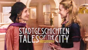 Stadtgeschichten – Tales of the City (1993)