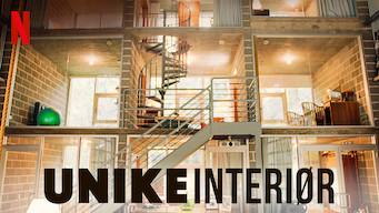 Unike interiør (2018)