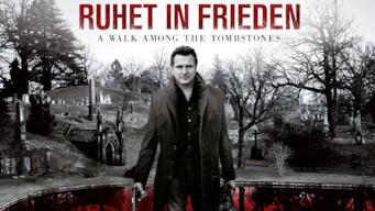Ruhet in Frieden - A Walk Among the Tombstones (2014)