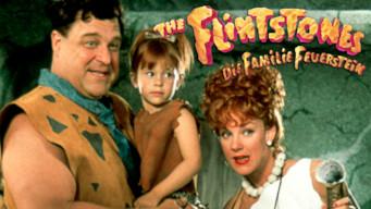 The Flintstones - Die Familie Feuerstein (1994)