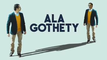 Ala Gothety
