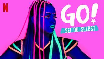 GO! Sei du selbst (2019)