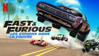 Fast & Furious : Les espions dans la course (2019)