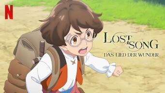 Lost Song: Das Lied der Wunder (2018)