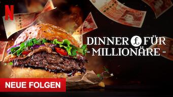 Dinner für Millionäre (2019)