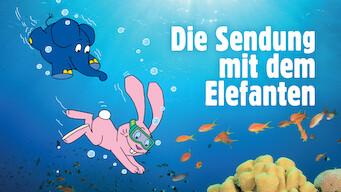 Die Sendung mit dem Elefanten (2016)