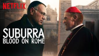 Suburra: Blood on Rome (2019)