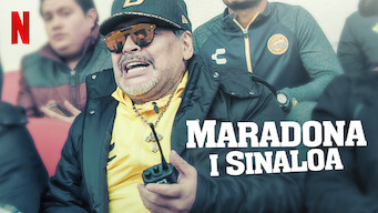 Maradona i Sinaloa (2020)