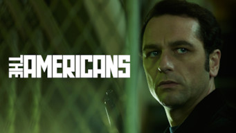 The Americans (2017)
