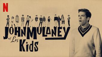 John Mulaney et les kids (2019)