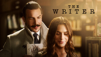 The Writer (2019)