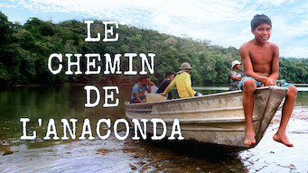 Le Chemin de l'anaconda (2019)