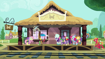 My Little Pony: Friendship Is Magic: Season 6: Dungeons and Discords