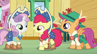 My Little Pony: Friendship Is Magic: Season 6: On Your Marks