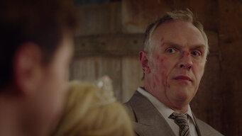 Man Down: Season 2: The Heath