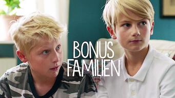 Bonusfamilien (2018)