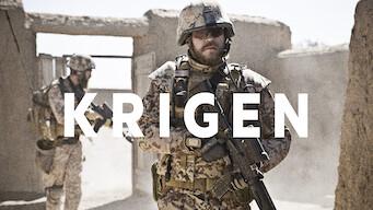 Krigen (2015)