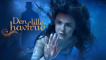 Den lille havfrue (2018)