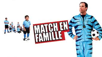 Match en famille (2005)