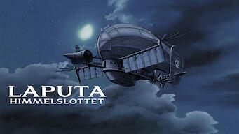 Laputa - Himmelslottet (1986)