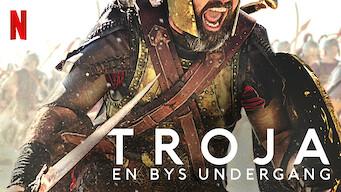 Troja: En bys undergang (2018)