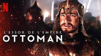 L'essor de l'Empire ottoman (2020)
