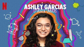 Ashley Garcias utvidede univers (2020)