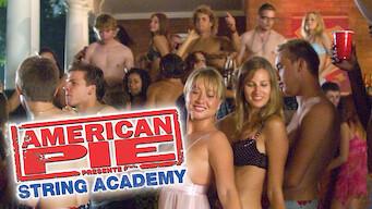 American Pie : String Academy (2006)