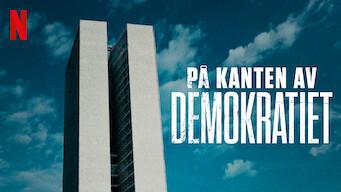 På kanten av demokratiet (2019)