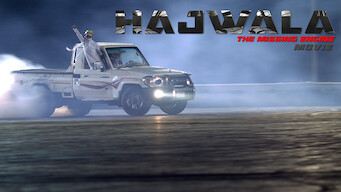 Hajwala: The Missing Engine (2016)