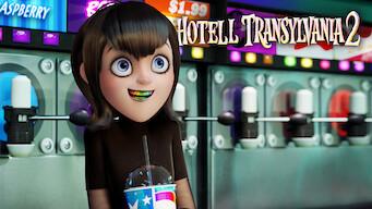 Hotell Transylvania 2 (2015)