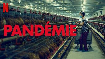 Pandémie (2020)