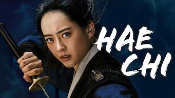 Haechi (2019)
