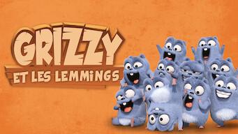 Grizzy et les Lemmings (2017)