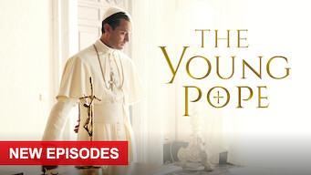 The Young Pope (2017)